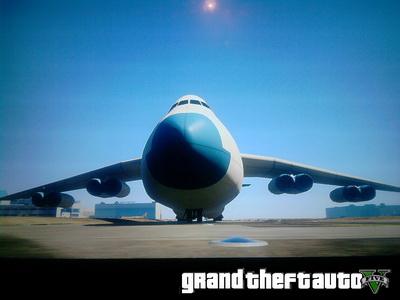 GTA V avia 66