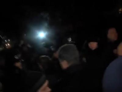 порошенко в крыму (еще Украинском)