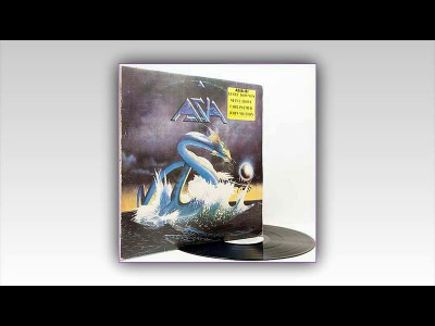 Asia - Asia (1982)