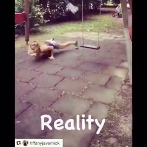 Workout Expectations vs Reality