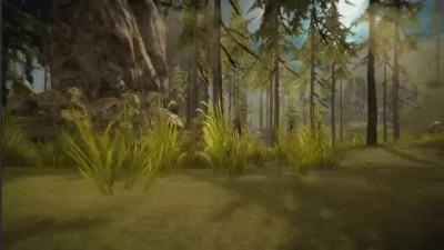 Stone online MMORPG ( Камень Онлайн) official trailer
