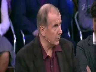 Веллер врезал Д.Киселеву,Соловьеву и вору Януковичу