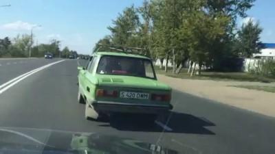 Это Павлодар,детка!