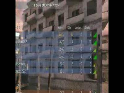 Call of Duty Modern Warfare 2 - First Aimbot Hack