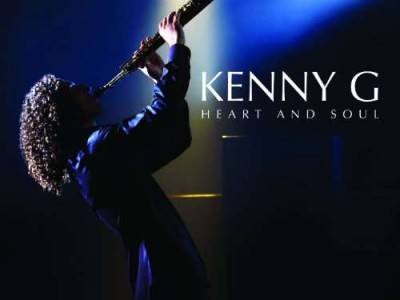 Kenny G - 01.Heart And Soul