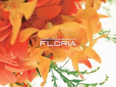 Common Ground Recordings Presents Floria