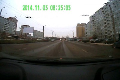 ДТП киров 05 ноября 2014