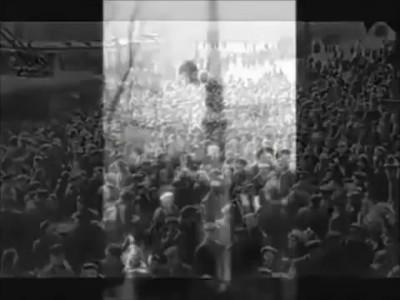 Речь Сталина 9 мая 1945 год
