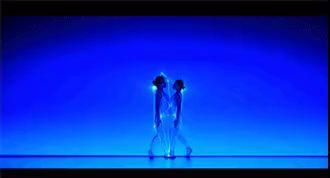 ЯПонский балет