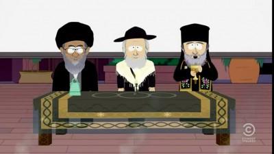 Как объединить религии