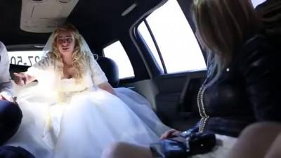 Очень злая невеста