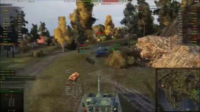 Мастер на AMX 1375