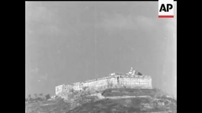 Монте Кассино