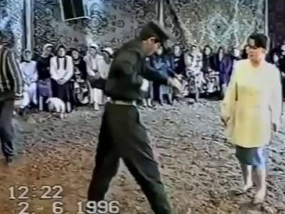 Дагестанская свадьба 90 е