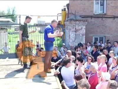 20.05.14 Пономарев беседа с жителями
