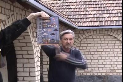 Бой на бегу 2 (эпизод )