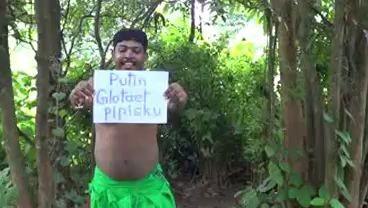 Правда о Путине. Человек из джунглей говорит