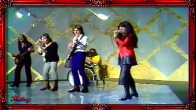 Shocking Blue - Never Marry A Railroad Man (Best Quality)