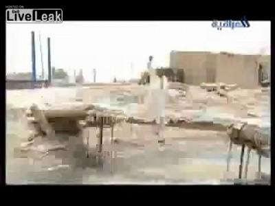 Иракский репортаж