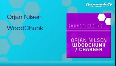 Orjan Nilsen - WoodChunk