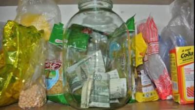 Тайник для денег в стене