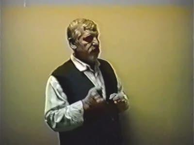 Лекция против курения