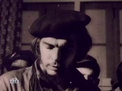 Муслим Магомаев / Куба - любовь моя