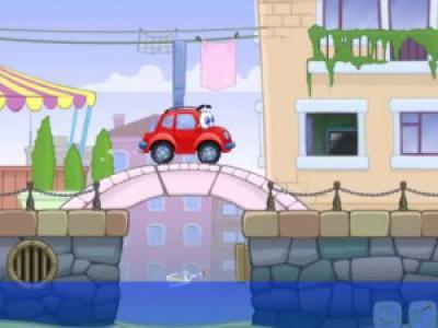 Мультик машинка Вилли 7 серия. Машинки для малышей. Игра машинка Вилли. Смотреть мультфильм машинки