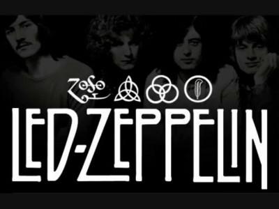 Led Zeppelin-Stairway to Heaven