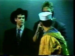 Pet Shop Boys - Paninaro (original video)