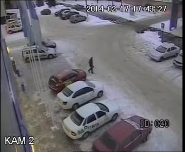Фальстарт ДТП