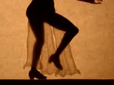 BALKAN BEAT BOX - SHADOW ANIMATION
