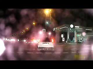 Автосафари на людей. Боевики Евромайдана: убирайтесь в свой Харьков или сожжем заживо