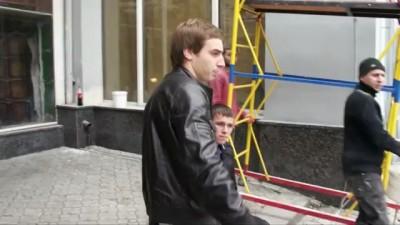 СтопХам 12- Нелегальные парковки