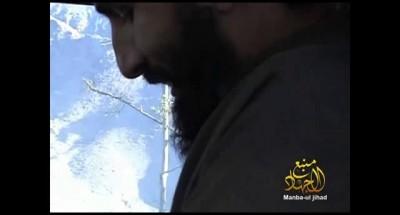 Подрывник-самоубийца в Афганистане ....