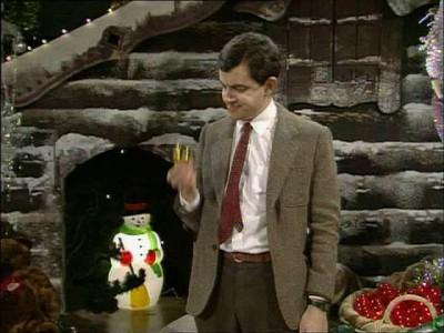 шары Mr Bean