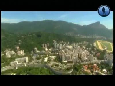 Как выжить в бразильских трущобах?