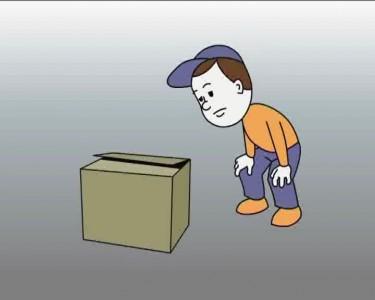 Антитеррористические мультфильмы 3