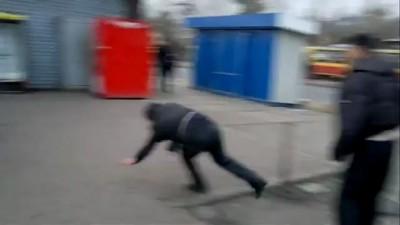 ОБИТЕЛЬ ЗЛА 6: Зомби на Черниговской