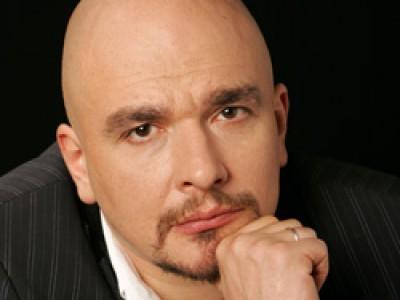 Сергей Трофимов - Я живу в России