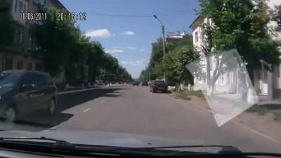 """""""Кирпичи"""" и девочки"""