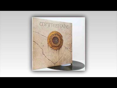 Whitesnake - Whitesnake (1987)