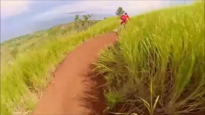 DOWNHILL BIKERS ARE AWESOME 2015