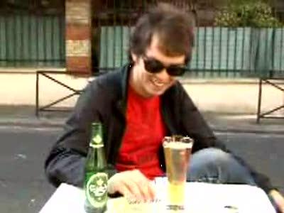 Ментос в пиво