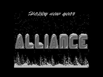 Alliance group - Alliance - Snowfall