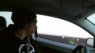 Рекордсмен по скорости заказа в МакДрайве