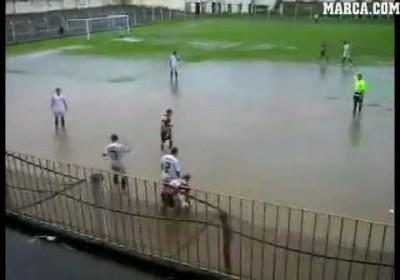 Футбол по бразильской системе