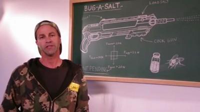 Bug-A-Salt - IndieGoGo.com Video