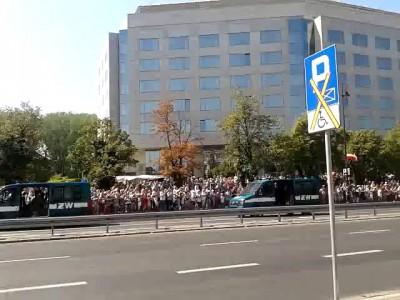 Парад Варшава 3