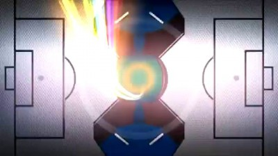 Видео Заставка BRAZIL 2014. Чемпионат мира по Футболу 2014